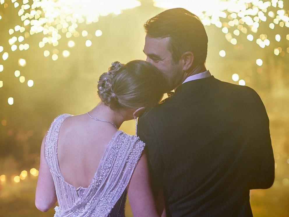 Kate Upton Shares Photos From Her Nov 4 Wedding To Justin Verlander