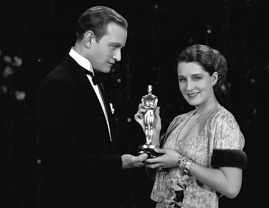 Oscars Through the Years