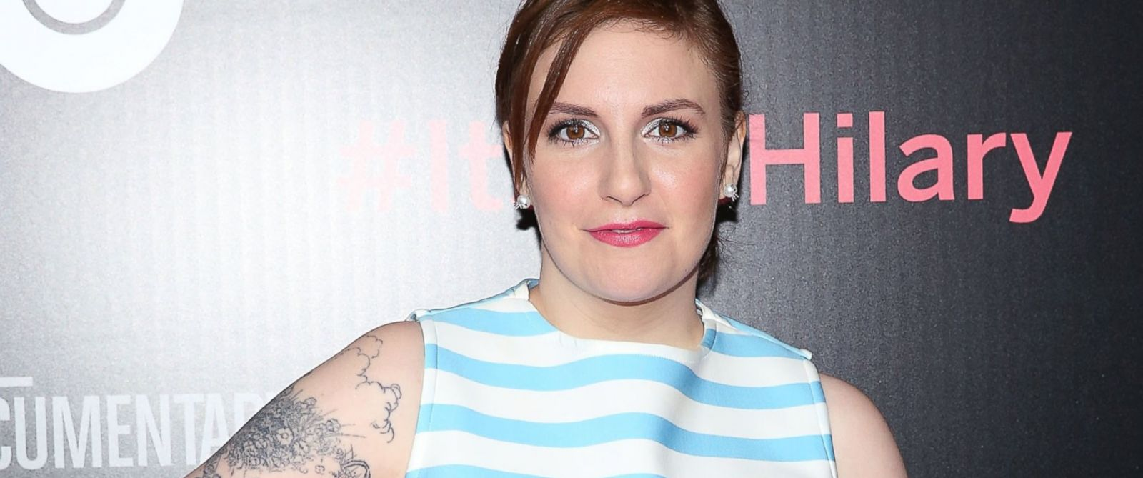 lena dunham interview youtube