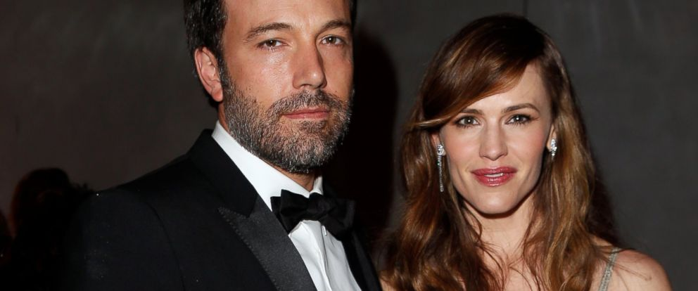 PHOTO: Ben Affleck and Jennifer Garner attend the 2014 Vanity Fair Oscar Party Hosted By Graydon Carter, March 2, 2014, in West Hollywood, Calif.