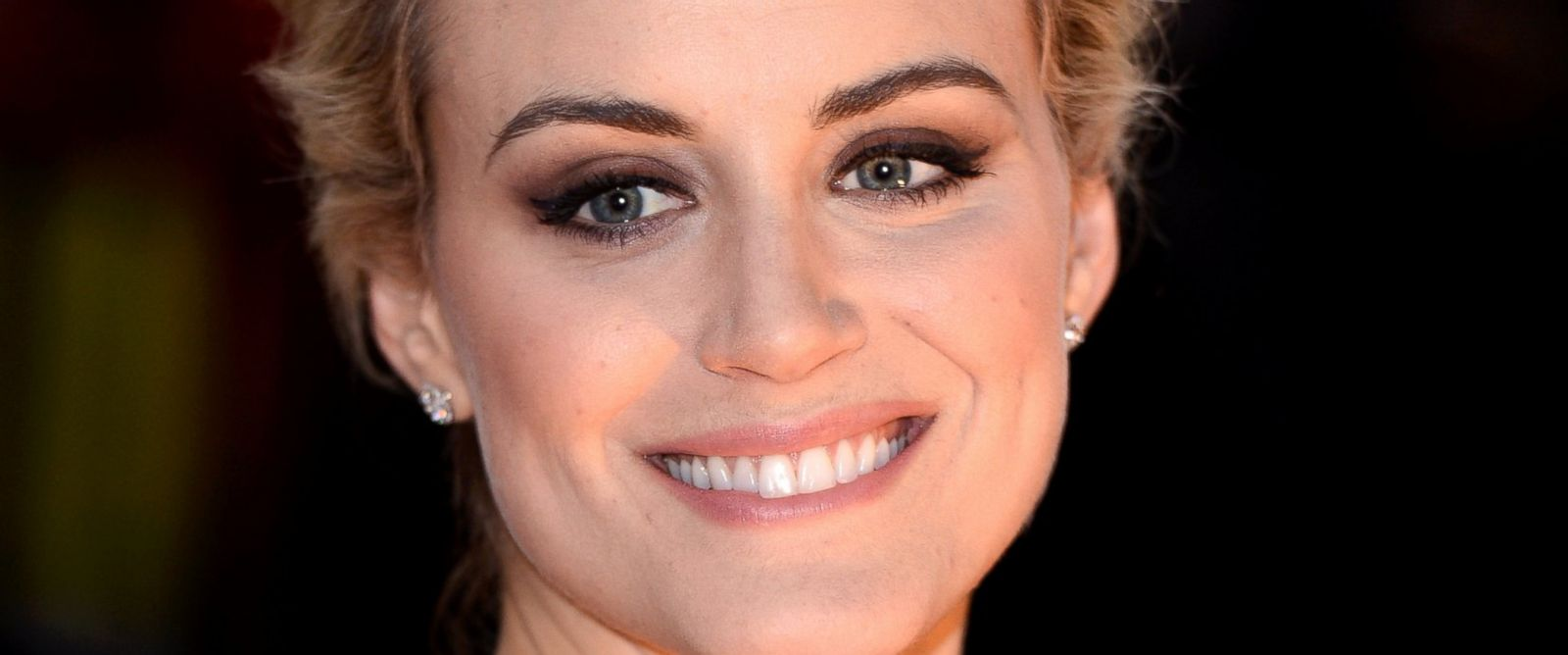 PHOTO: Taylor Schilling attends the Glamour Women of the Year Awards at Berkeley Square Gardens on June 3, 2014 in London, England.