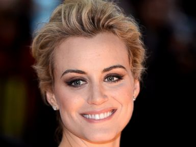 Taylor Schilling Finds Her 'Golden Ticket'