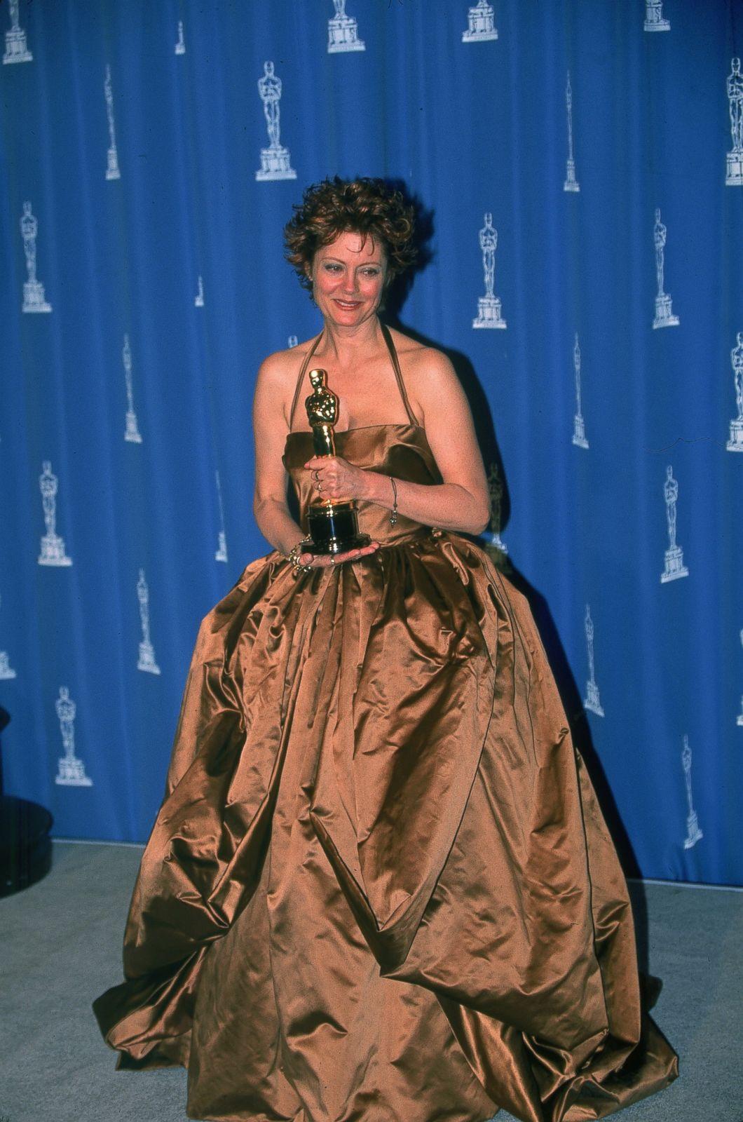 susan sarandon oscar dress wwwpixsharkcom images