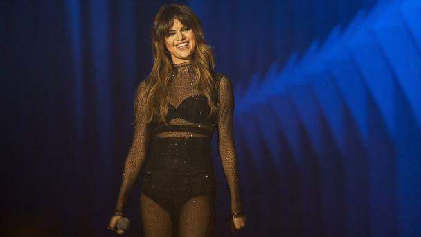 PHOTO: Selena Gomez performs at Festival D'ete De Quebec, July 11, 2016 in Quebec City, Canada.