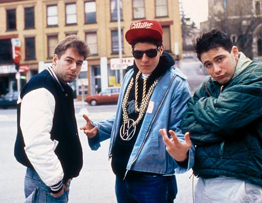 Pioneering Hip-Hop Rappers of the '80s