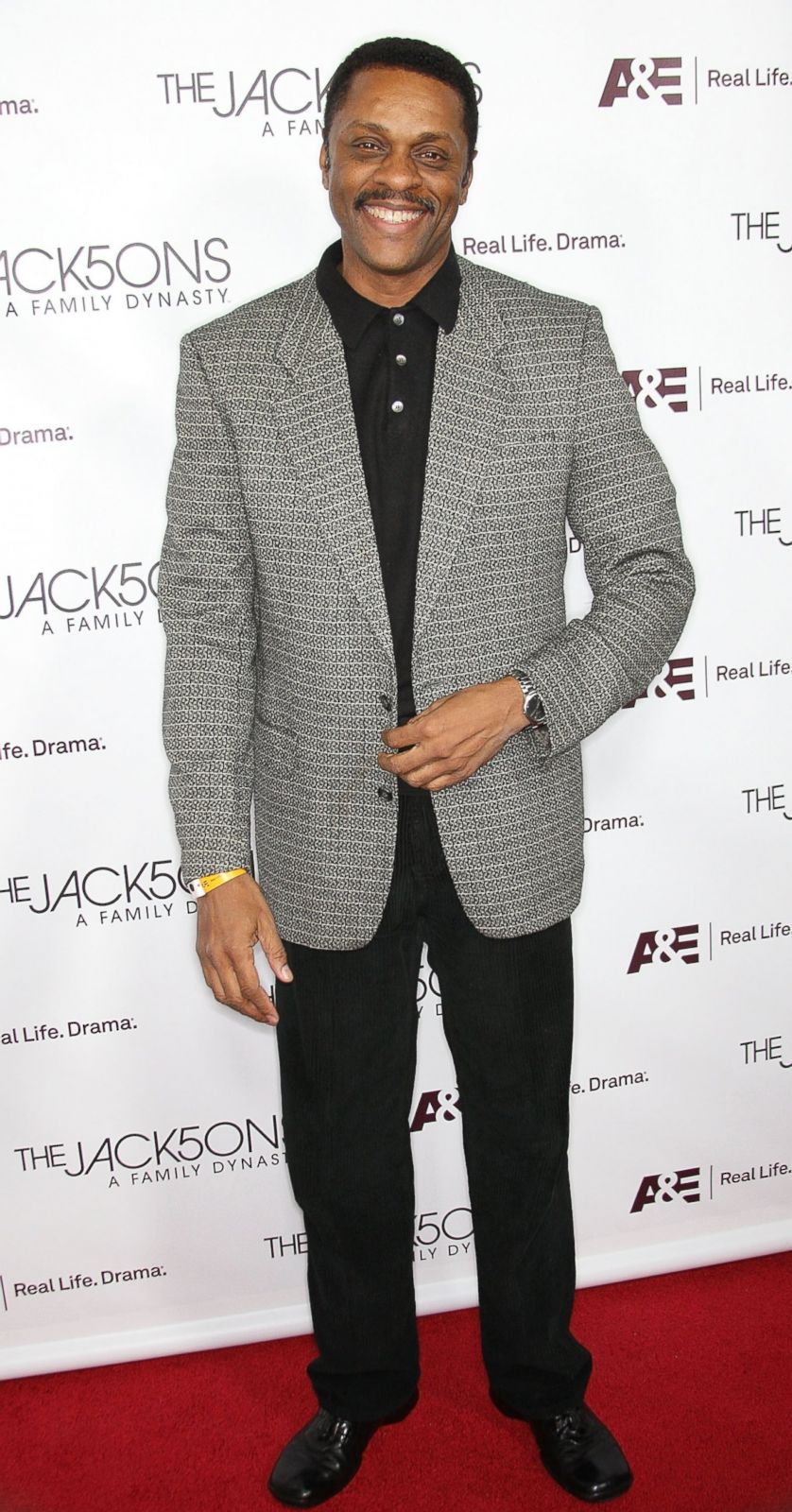 Lawrence Hilton Jacobs 2015