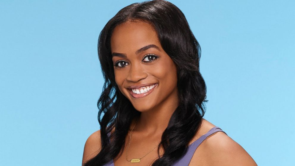 Bachelor Contestant Rachel Lindsay Becomes 1st African American Bachelorette