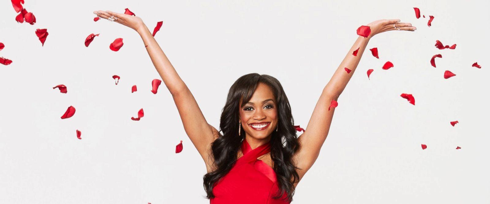 "PHOTO: Rachel Lindsay will be star of ""The Bachelorette,"" for season 13 on ABC."