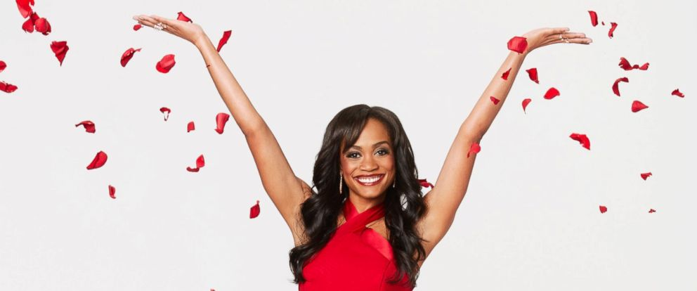 "PHOTO: Rachel Lindsay will be star of ""The Bachelorette,"" for season 13 on ABC."