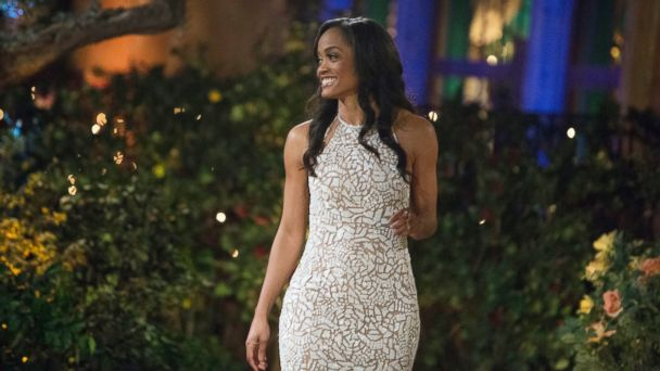 PHOTO: Rachel Lindsay, the new star of