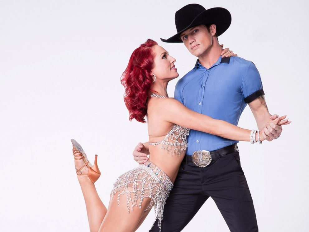 PHOTO: Bonner Bolton will compete with pro Sharna Burgess, left, on the new season of Dancing With the Stars.
