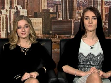 Jackie Evancho hopes to 'enlighten' Trump, would perform again at his inauguration
