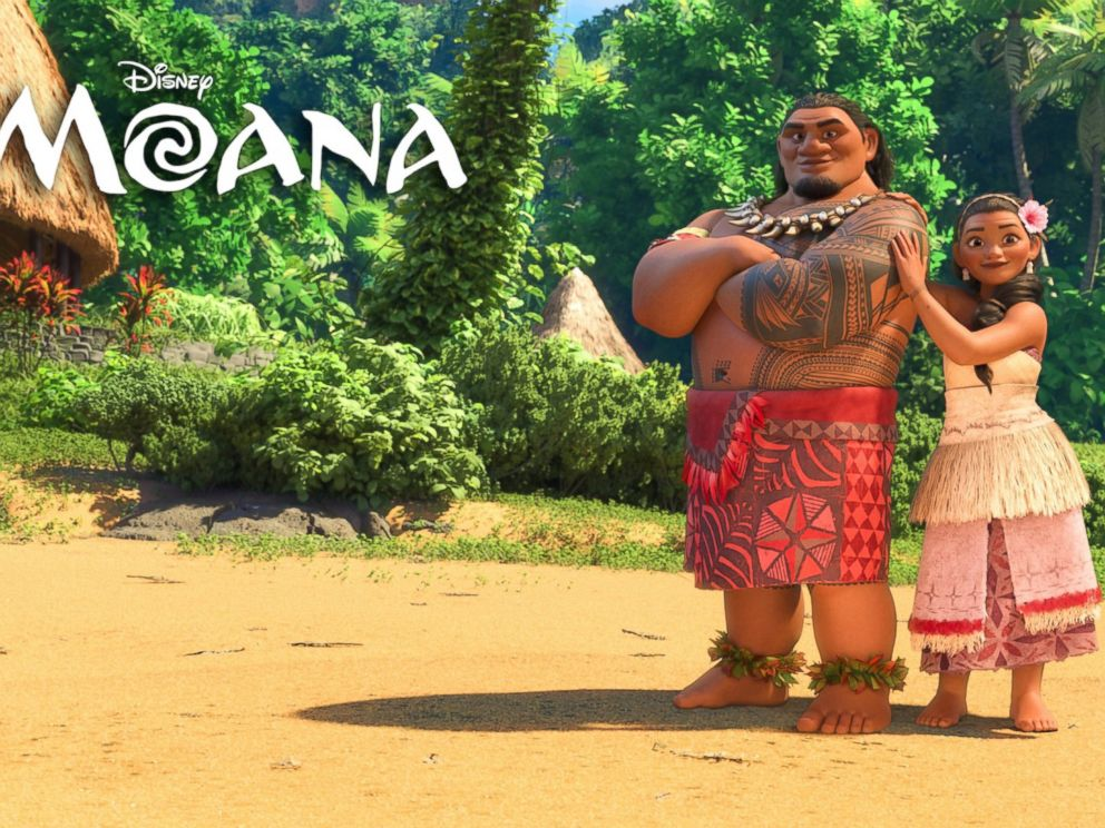 14 Things To Know About Disney S Moana Before You See It