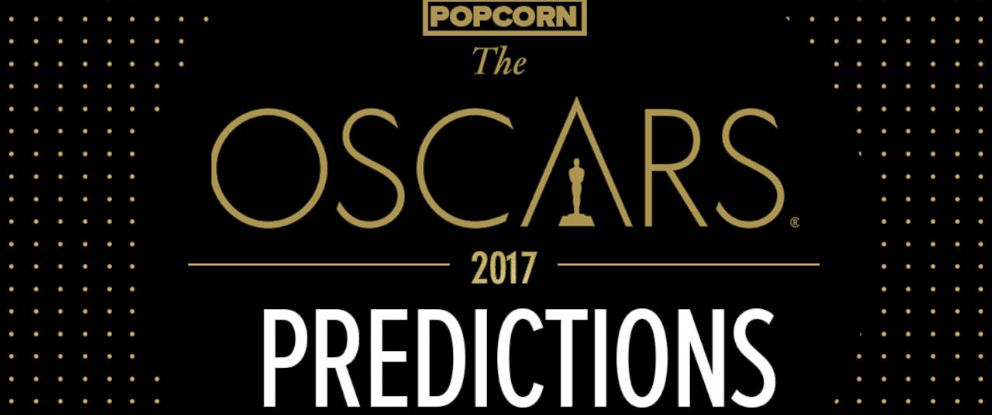 """PHOTO: """"Popcorn with Peter Travers,"""" presents the 2017 Oscar predictions."""