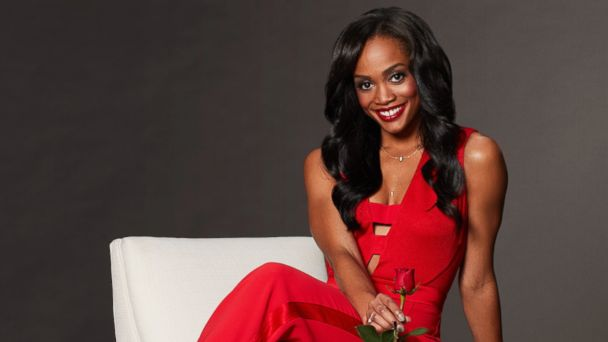 PHOTO: Rachel Lindsay is pictured in a publicity photo for