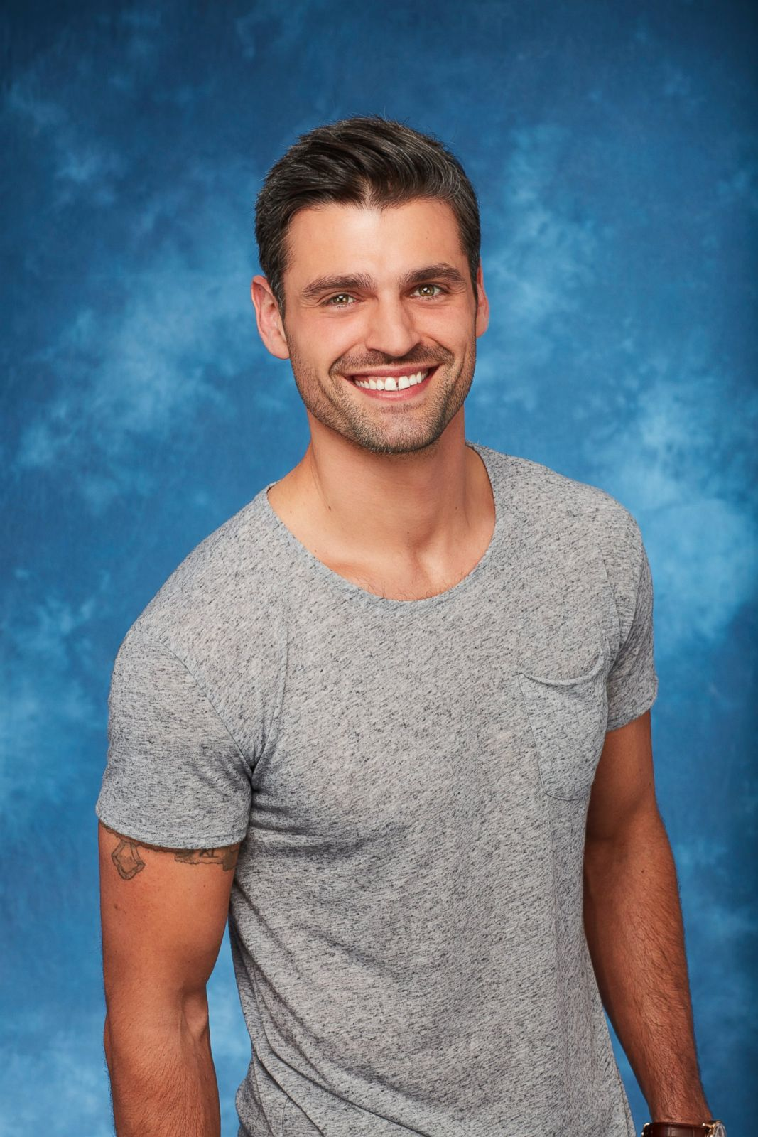 The Bachelorette Meet 31 Men Competing For Rachel Lindsay Photos