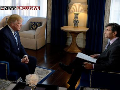 Trump: I'll Teach Military Expert 'a Couple of Things' About Mosul