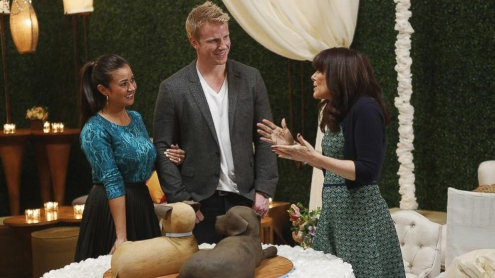 PHOTO: Sean Lowe and