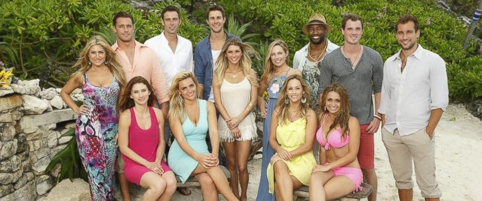 "PHOTO: The cast of ""Bachelor in Paradise,"" ABCs new summer series."