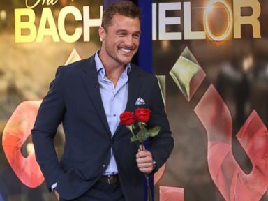 PHOTO: Chris Soules is the new star of The Bachelor. The season will air in January 2015 on ABC.