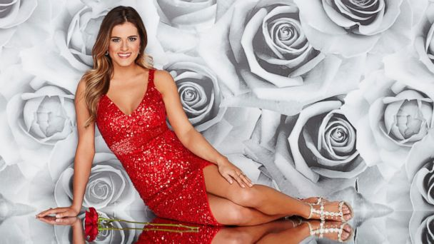 PHOTO: JoJo Fletcher embarks on her own journey to find love when she stars in the 12th edition of