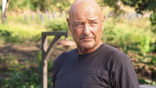 "PHOTO: Terry O'Quinn plays,Jack on the Abc television show ""Lost""."