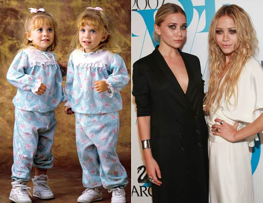 Full House 20 Years Later