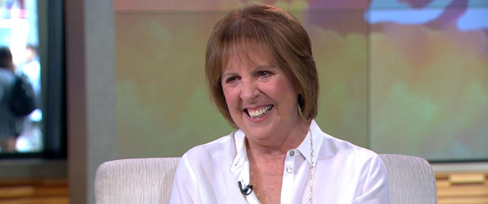 how tall is penelope wilton