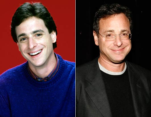 Full House' Cast All Grown Up