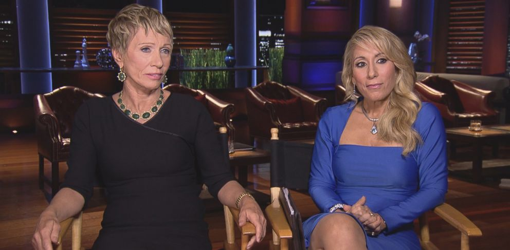 "PHOTO: ""Nightline"" sits down with women of ""Shark Tank,"""