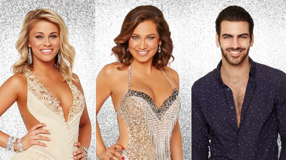Ginger Zee to Join 'Dancing With the Stars,' Partnered With Val ...