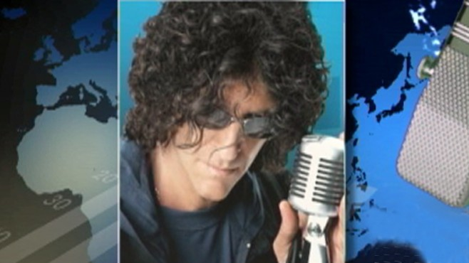 "VIDEO: Howard Stern says Aflac had ""no good reason"" to fire Gilbert Gottfried."