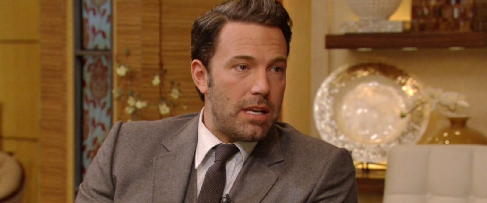 Ben Affleck Reveals How Much the Batsuit Cost for 'Batman ...