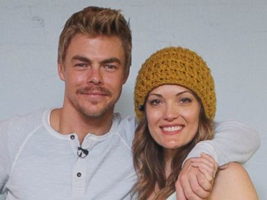 Amy Purdy Gets a Standing Ovation on 'DWTS' Season Premiere