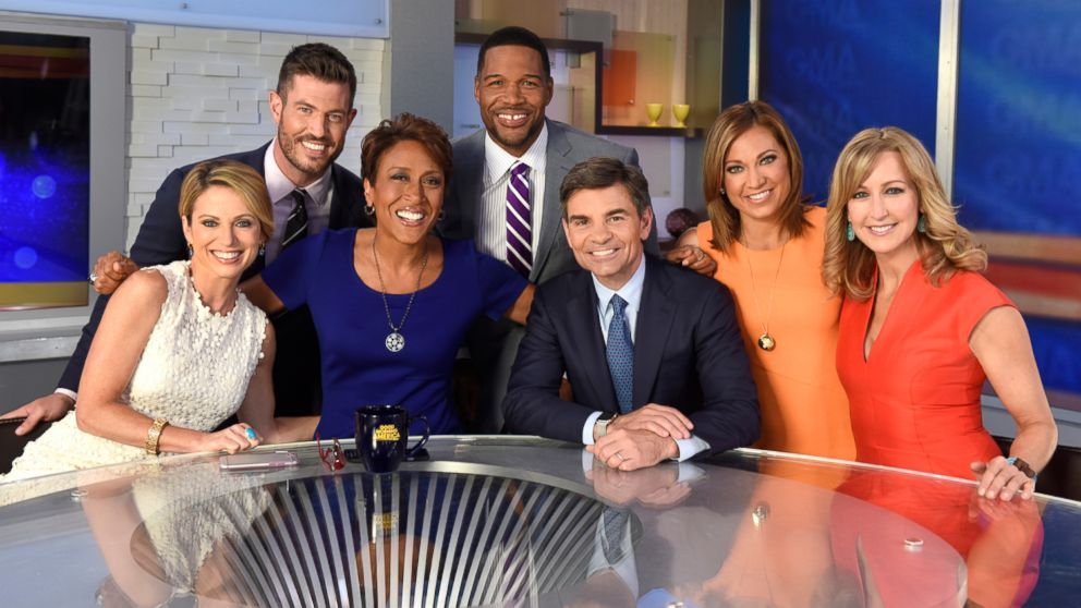 Good Morning America Live Tickets : Join the gma live audience get tickets here abc news