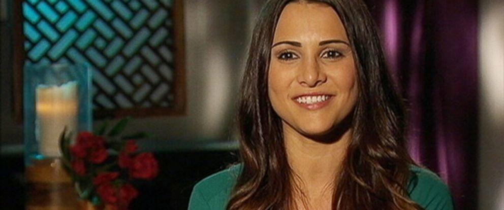 PHOTO: Andi Dorfman, former Bachelor contestant, was named the new Bachelorette.
