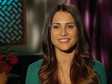 'Bachelorette' Star Andi Dorfman Opens Up About Eric Hill's Death