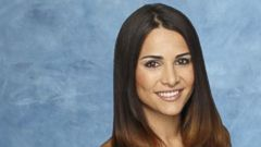 PHOTO: In this file photo, Andi Dorfman of ABCs The Bachelor is pictured.