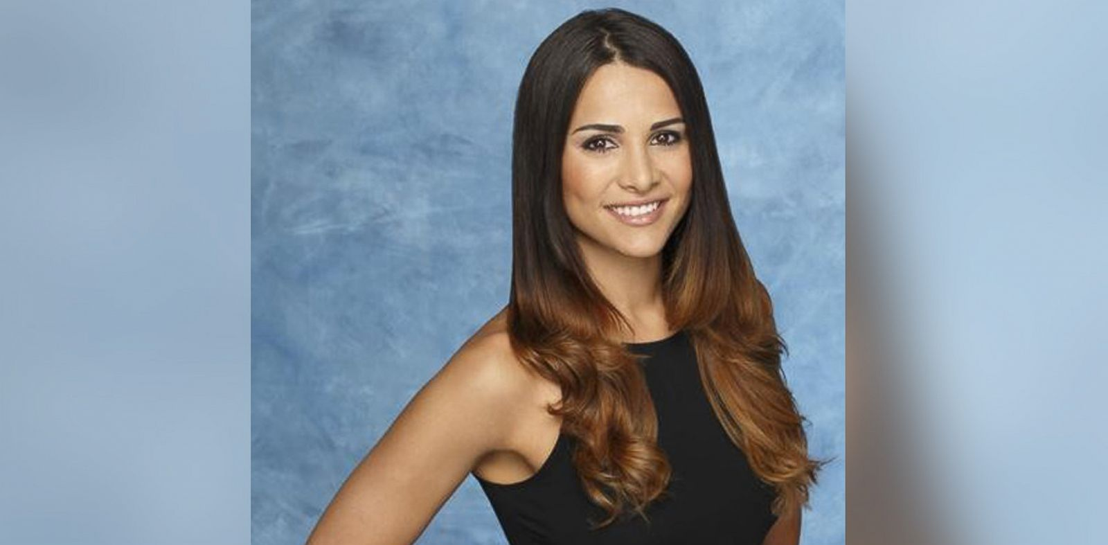 "PHOTO: In this file photo, Andi Dorfman of ABCs ""The Bachelor"" is pictured."