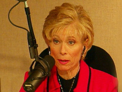 VIDEO: Dr. Laura Schlesinger repeatedly used the N-word on her radio show.