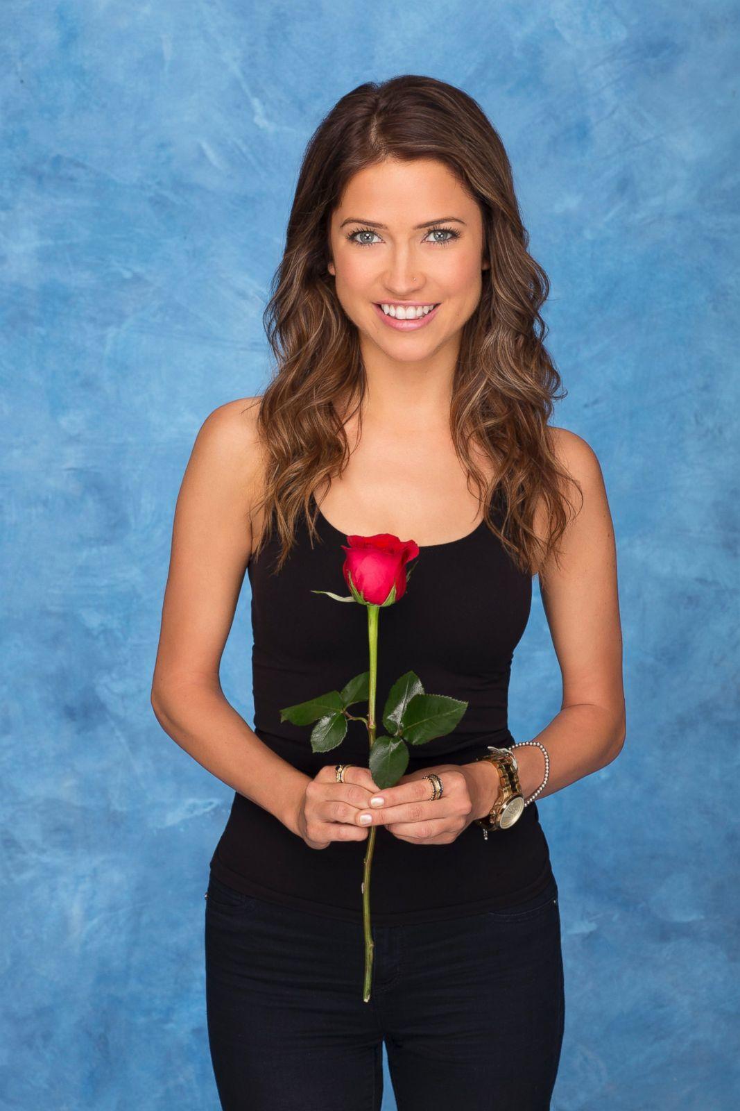 Meet The New Bachelorette Contestants Photos