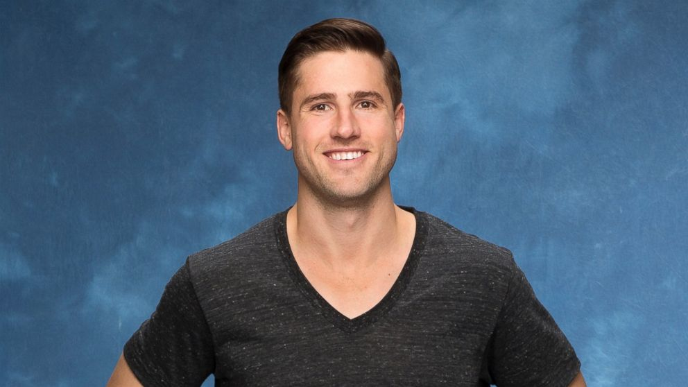 The Bachelorette 2015 Villain Is Revealed To Be JJ Lane