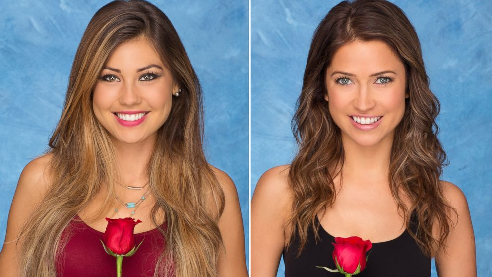 Meet The New Bachelorette Contestants Photos