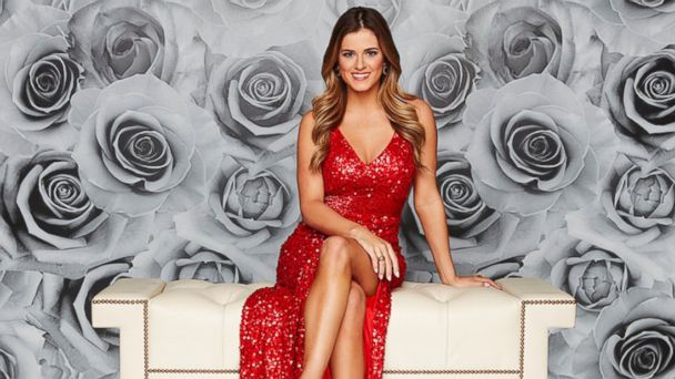 PHOTO: JoJo Fletcher will be on