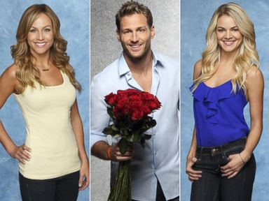 'The Bachelor' Finale: Live Updates and Chat