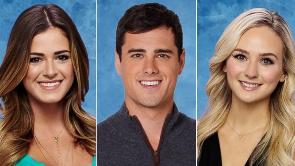 The Bachelor Finale Ben Higgins Chooses Between Lauren Bushnell And JoJo Fletcher