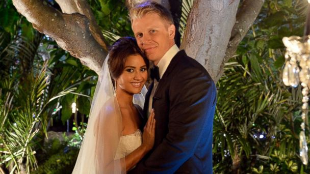 ABC bachelor wedding jef 140127 16x9 608 Inside Sean Lowe and Catherine Giudicis Secret Honeymoon Plans