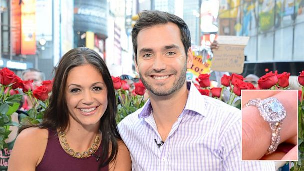 608 How Bachelorette Star Chris Siegfried Chose Des Engagement Ring