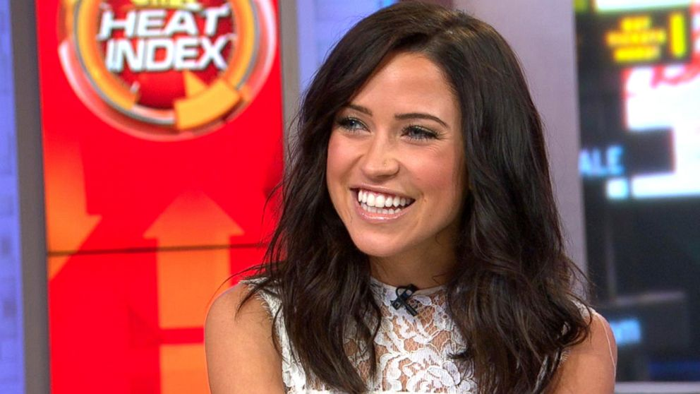 who is kaitlyn from bachelorette dating now More often than not, the relationships on the bachelor/ette don't last however, every now and then, two people come together and really find love via the abc dating.