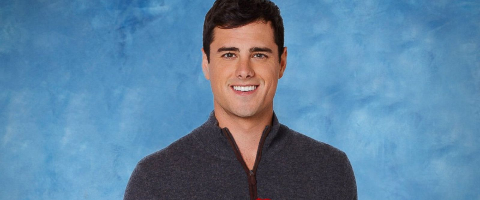 "PHOTO: Ben Higgins is the star of ""The Bachelor"" season 20."